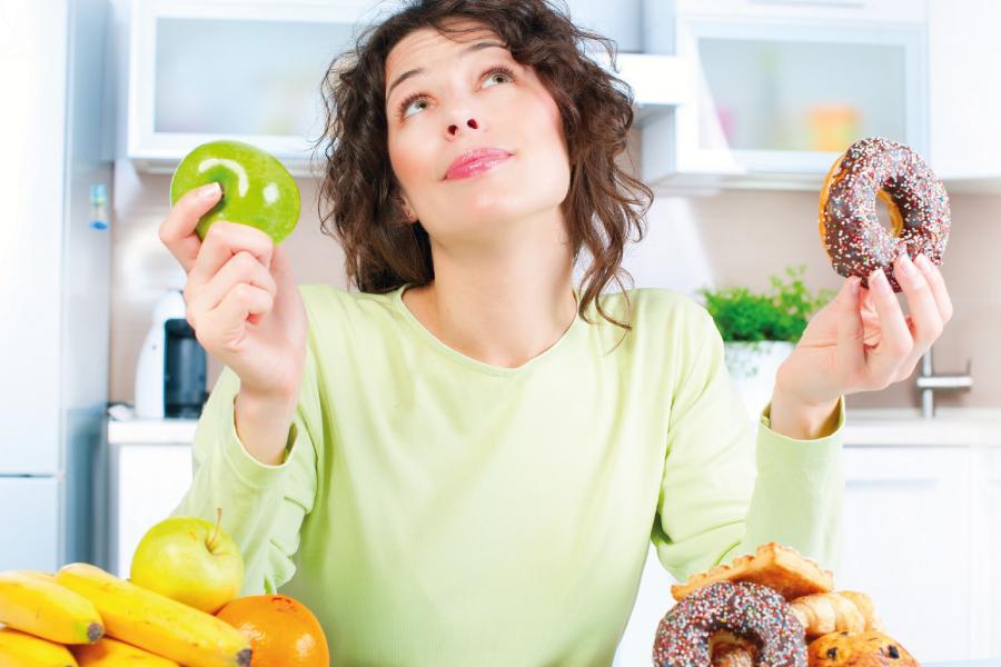 Alimentos saudáveis que saciam por mais tempo