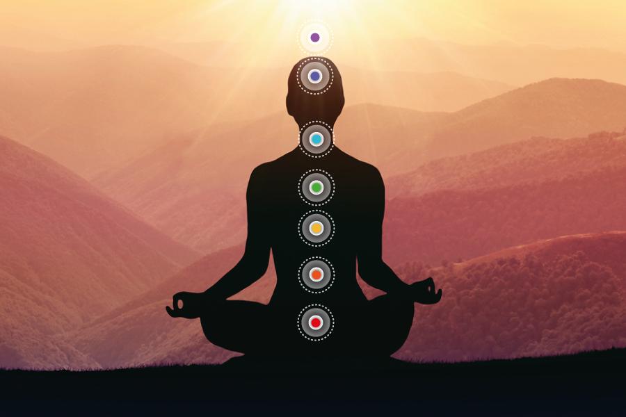 Chakras: os 7 pontos de equilíbrio do corpo