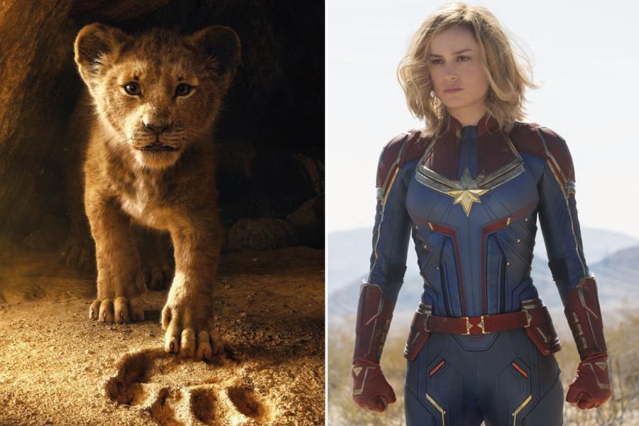 Fica a dica: os filmes mais esperados para 2019
