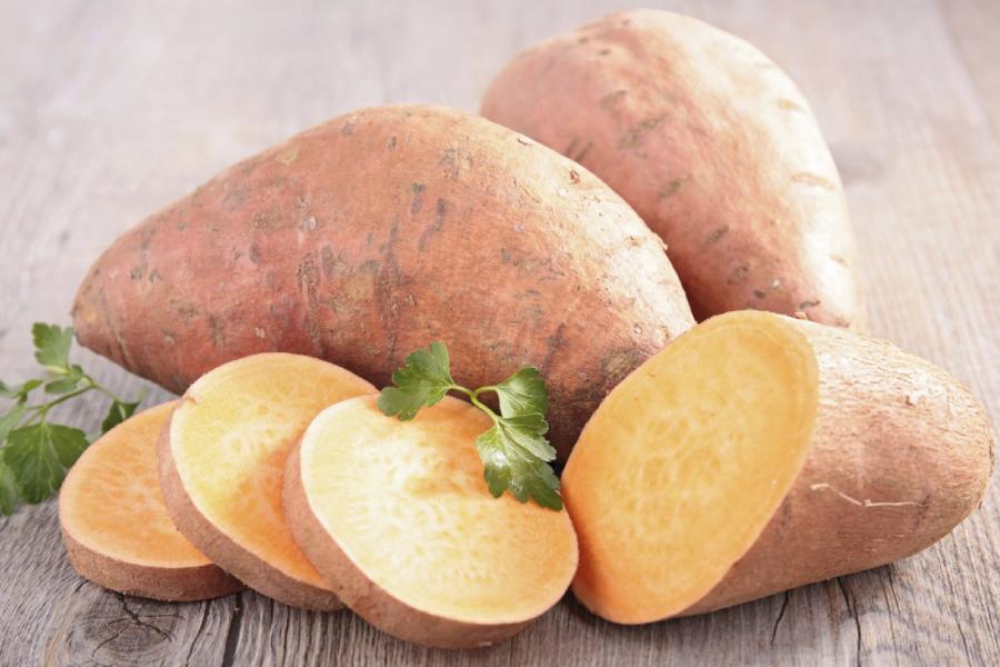 Batata yacon: seus incríveis benefícios para a saúde