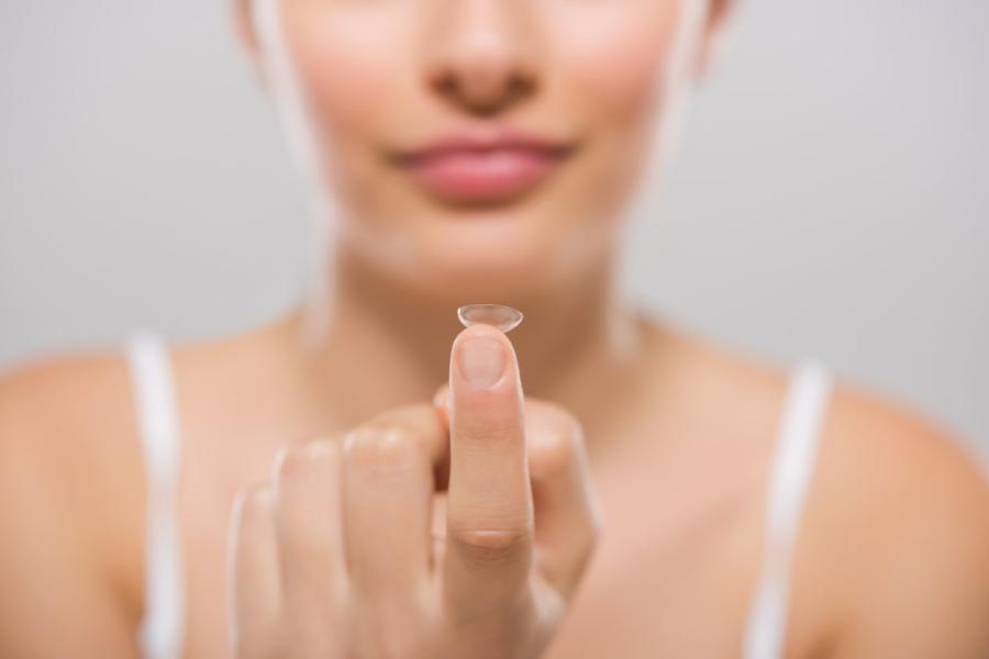Lentes de contato: 10 cuidados que você precisa ter