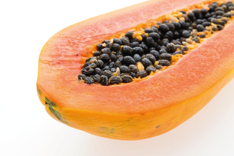 Sementes de mamão: conheça seu poder na dieta