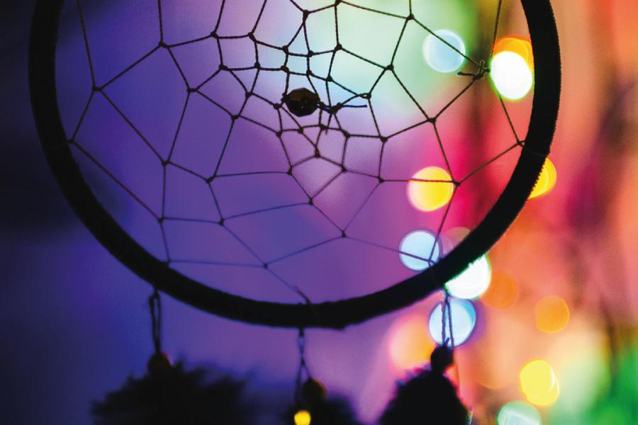 Filtros dos sonhos: como apostar na decoração mística