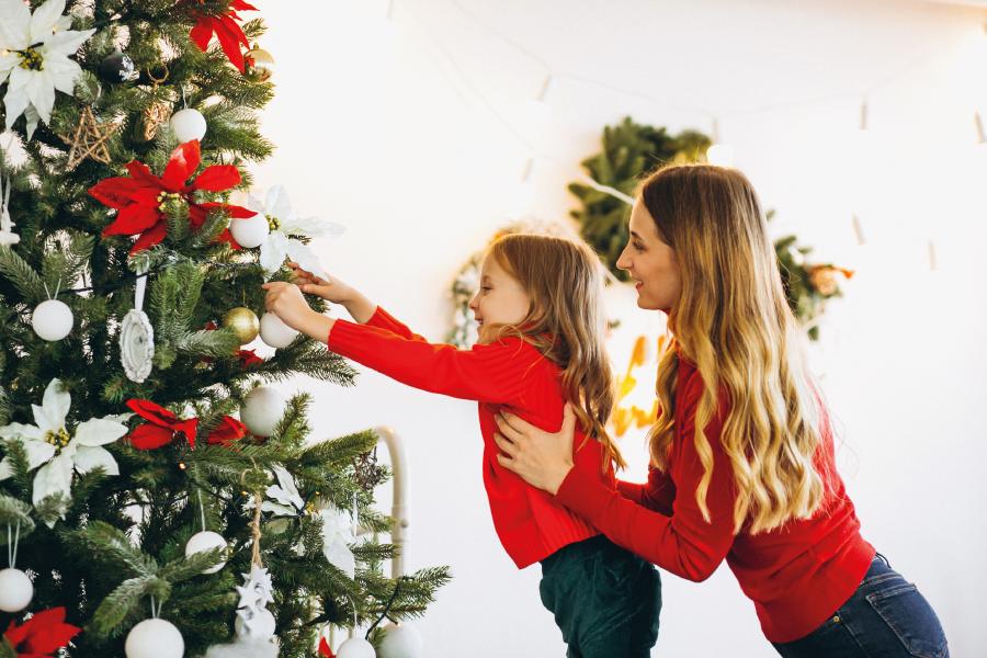 Decoração de Natal: o que está em alta este ano?