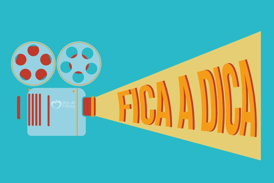 Fica a dica: lançamentos do cinema, eventos e bons livros