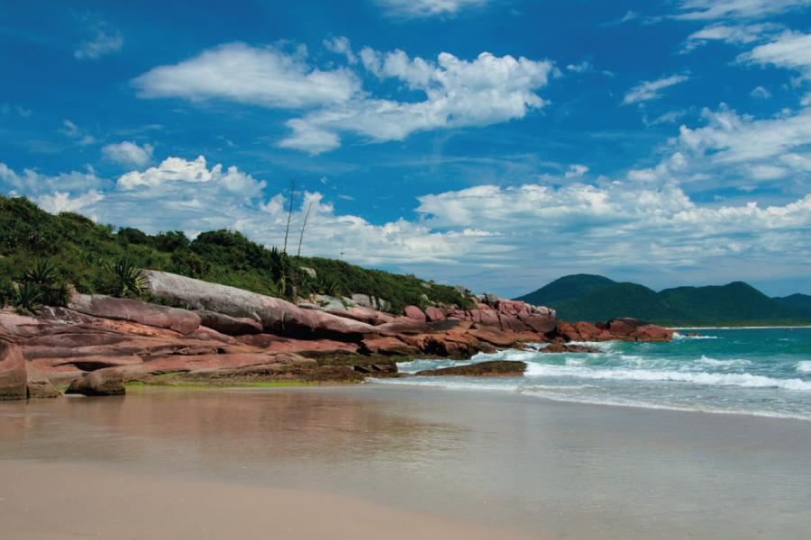 7 Praias brasileiras para conhecer no verão