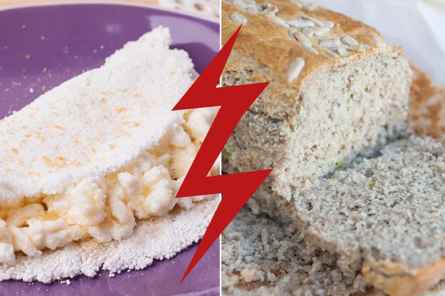 Batalha dos Alimentos: pão integral ou tapioca no emagrecimento?
