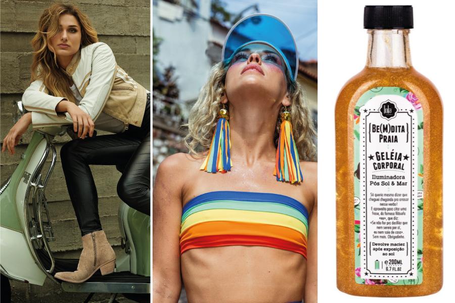 Beauty News fevereiro: moda para arrasar no carnaval