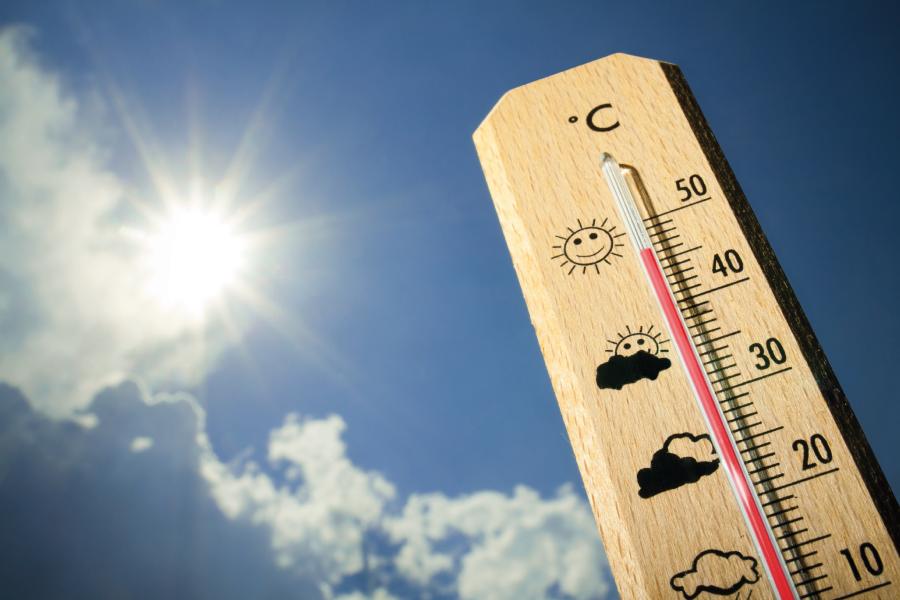 Dicas para refrescar em dias quentes de verão