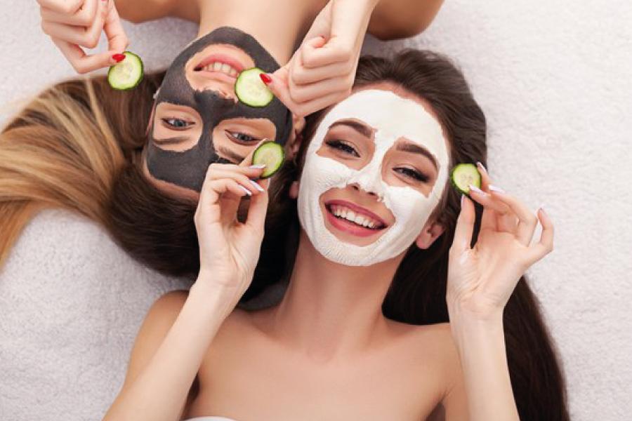 Tipos de argila e seus benefícios para a pele