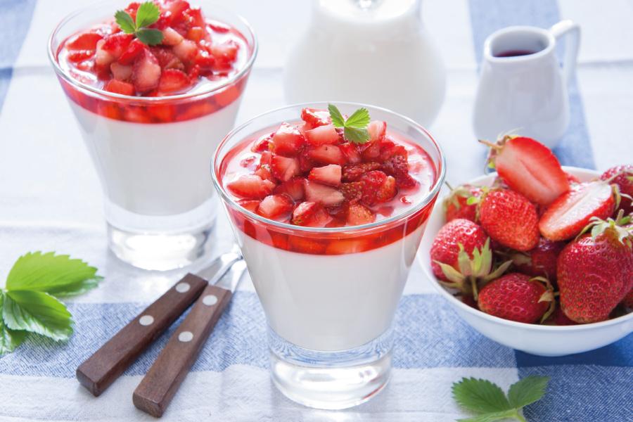 Ágar-ágar – a gelatina do bem