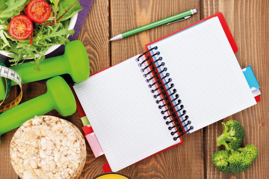 Como manter a dieta na quarentena