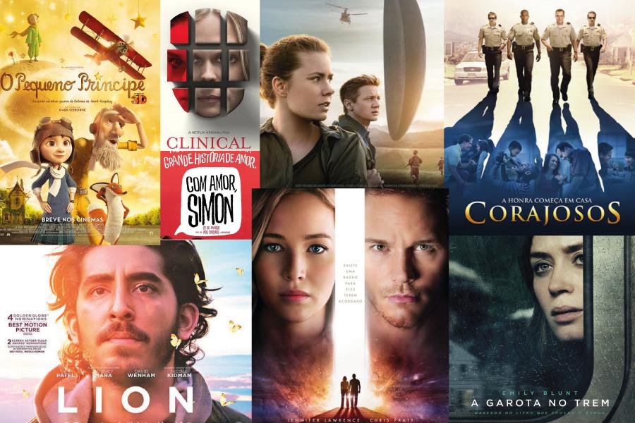 25 filmes para assistir na quarentena