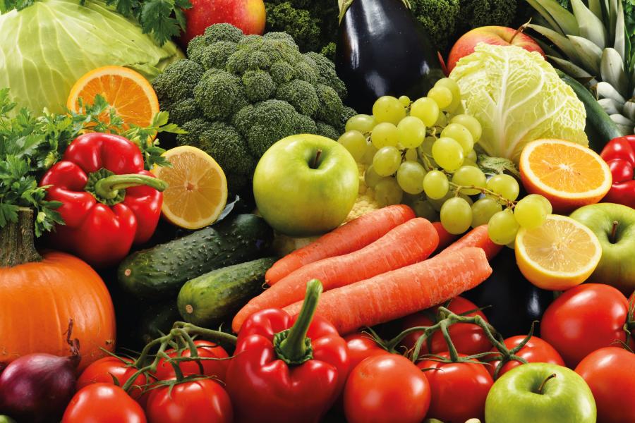 Fibras e seus benefícios para saúde