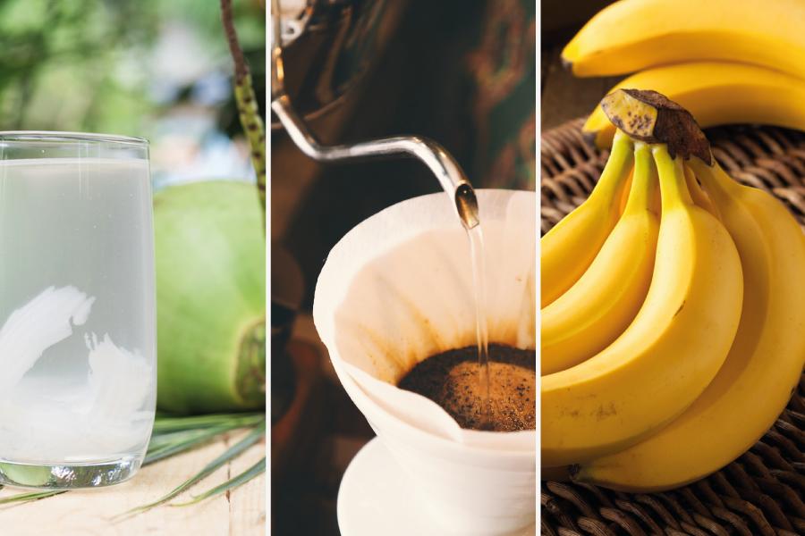 10 alimentos que fornecem energia e disposição