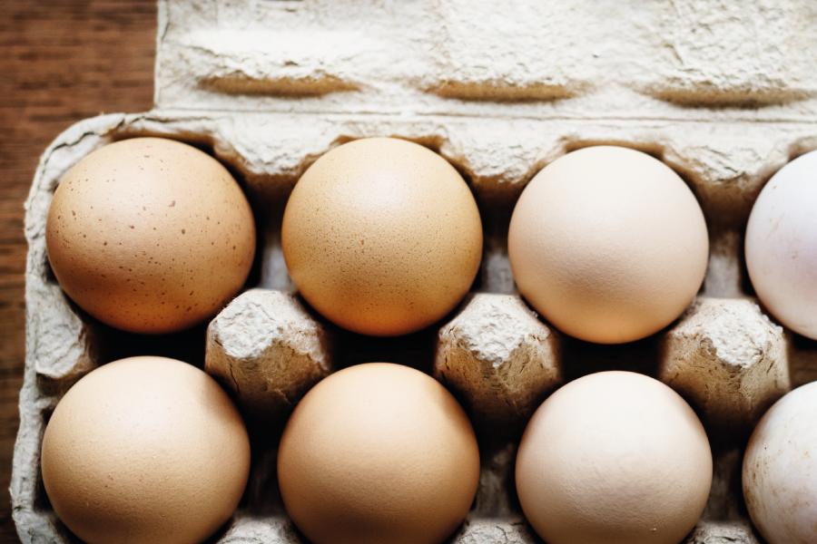 Como substituir o ovo nas receitas