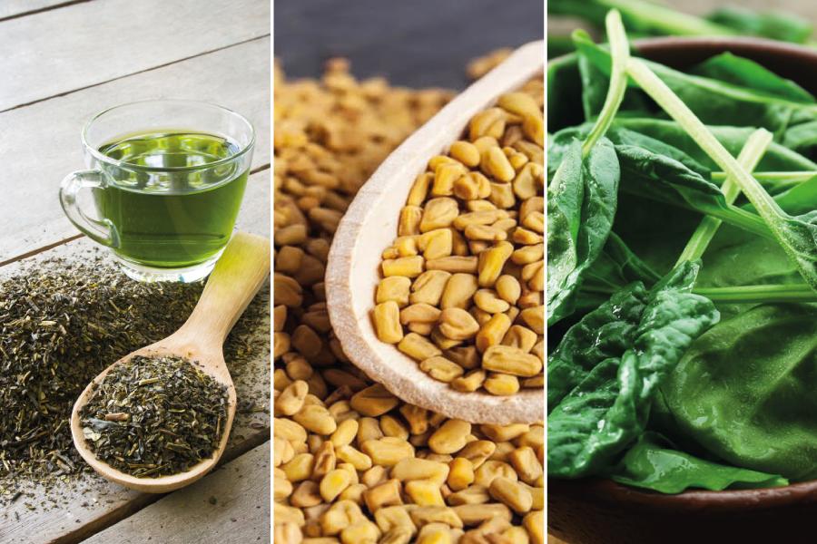 8 Inibidores de apetite naturais