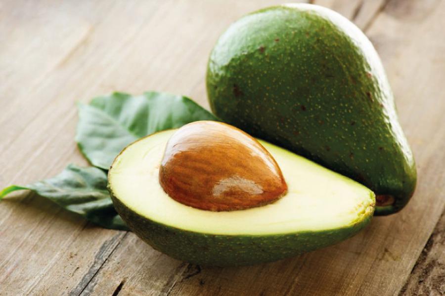 Caroço de abacate e seus benefícios