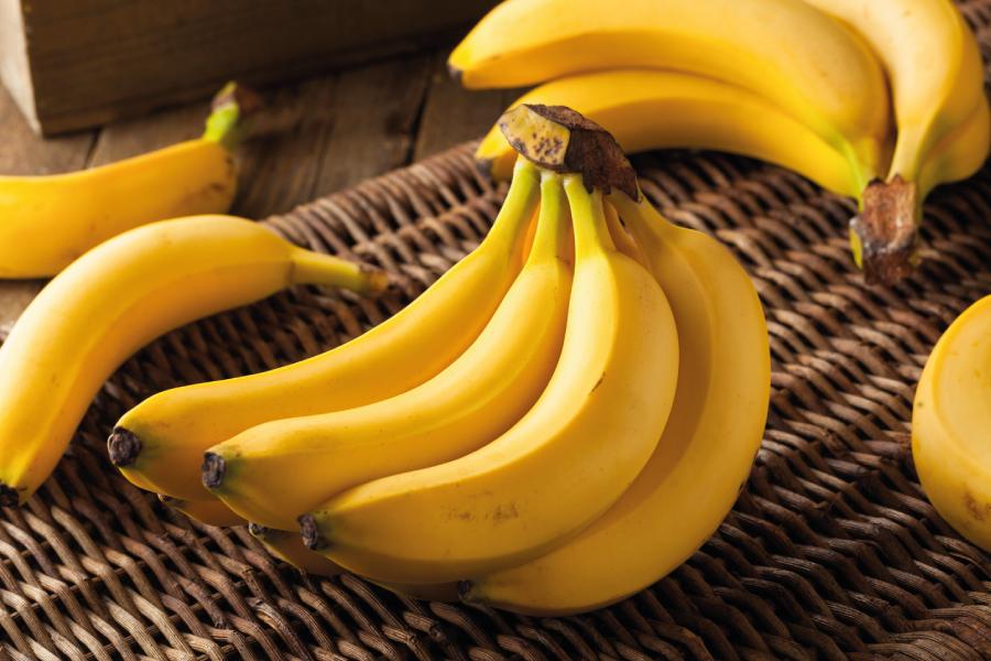 Casca da banana – benefícios e como usar