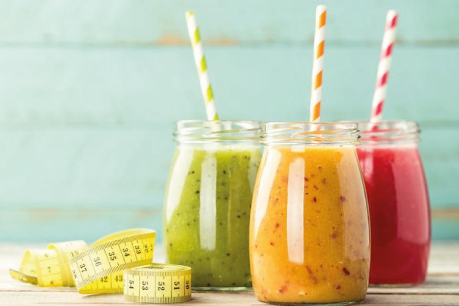 8 sucos funcionais para dieta