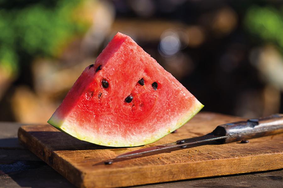 Conheça os benefícios da melancia para saúde