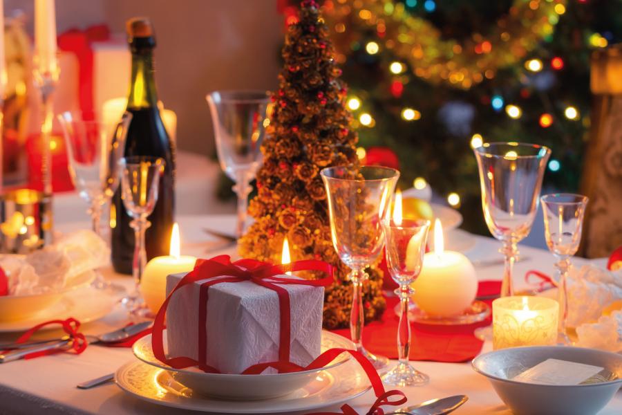 Diversão em família: 6 ideias de brincadeiras para o Natal