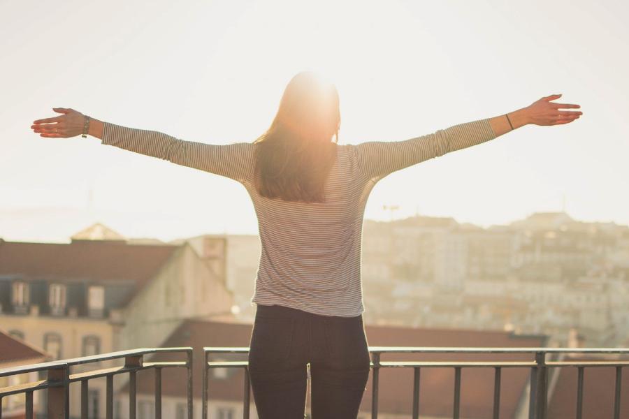 8 dicas de cuidado com sua saúde mental