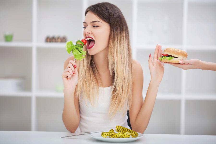 Conheça 5 dietas famosas de emagrecimento