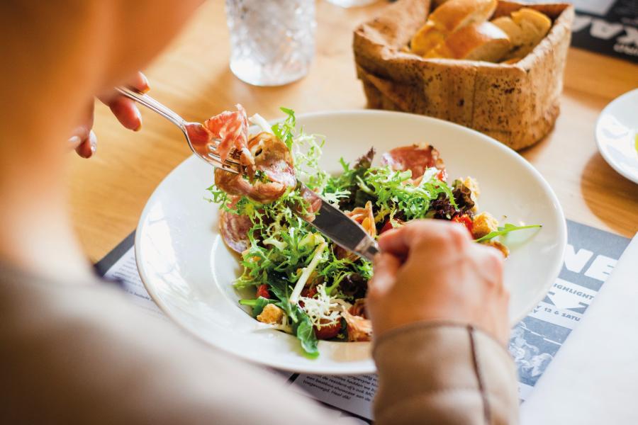 5 trocas saudáveis para melhorar a alimentação