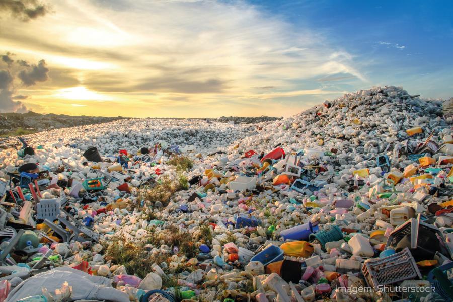 6 dicas para diminuir o plástico no dia a dia