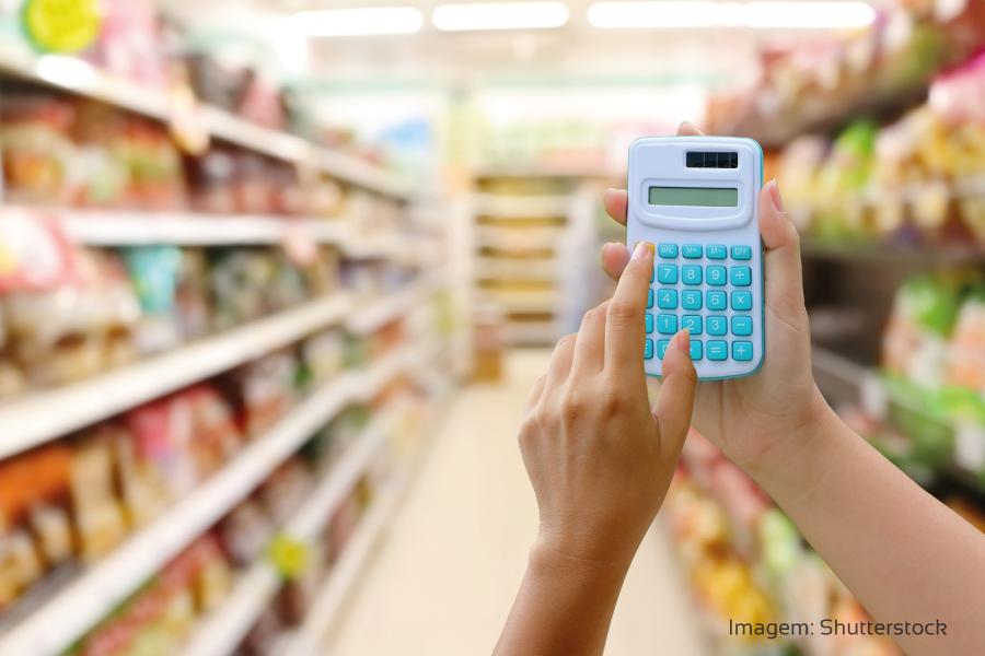 6 dicas para você comer bem gastando pouco